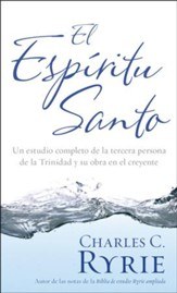 Espíritu Santo, The Holy Spirit