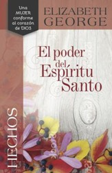 Hechos: El Poder del Espíritu Santo  (Acts: Relying on the Power of the Spirit)
