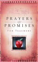 Prayers And Promises For Teachers - eBook