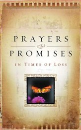 Prayers And Promises In Times Of Loss - eBook