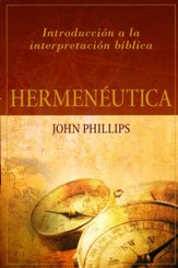 Hermenéutica  (Bible Explorer's Guide)