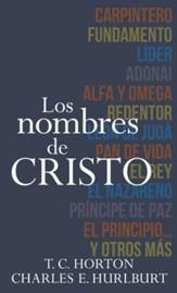 Los nombres de Cristo, The Names of Christ