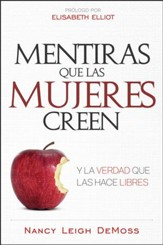 Mentiras que las mujeres creen (Lies Women Believe)  - Slightly Imperfect