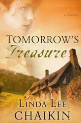 Tomorrow's Treasure, East of the Sun Series #1