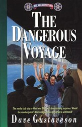 Reel Kids Adventures #6: The Dangerous Voyage