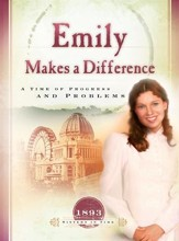 Emily Makes a Difference: A Time of Progress and Problems - eBook