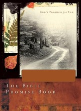 The Bible Promise Book - NLV Gift Edition - eBook
