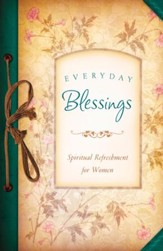 Everyday Blessings - eBook