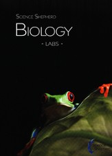 Science Shepherd Biology Lab DVD