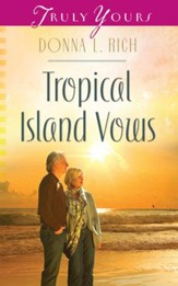 Tropical Island Vows - eBook