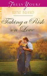 Taking a Risk on Love - eBook