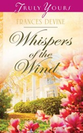 Whispers of the Wind - eBook