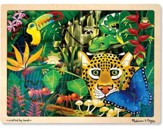 Rainforest Jigsaw Puzzle (48 pc)