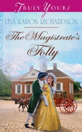 The Magistrate's Folly - eBook