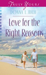 Love for the Right Reasons - eBook
