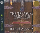 Treasure Principle - unabridged audiobook on CD