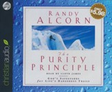 Purity Principle - unabridged audiobook on CD