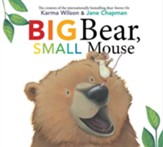 Big Bear, Small Mouse