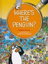 Where's the Penguin