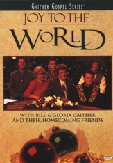 Joy to the World, DVD
