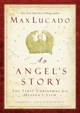 An Angel's Story - eBook