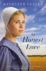 An Honest Love - eBook