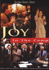 Joy in the Camp, DVD