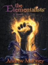 The Elementalists: A Novel - eBook