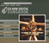 Power of the Cross: Live At Free Chapel (CD-ROM Digital Songbook)