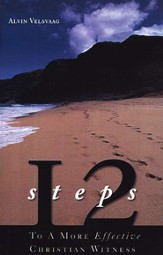 12 Steps to a More Effective Christian Witness - eBook