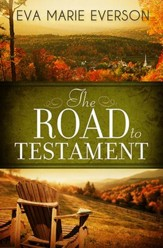 The Road to Testament - eBook