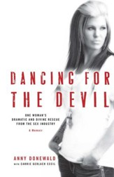 Dancing for the Devil - eBook