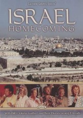 Israel Homecoming, DVD