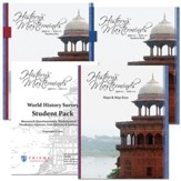 History's Masterminds Curriculum Set