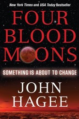 Four Blood Moons: Something Is About to Change - eBook