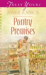 Pantry Promises - eBook