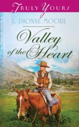 Valley of the Heart - eBook