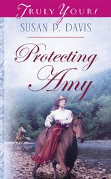 Protecting Amy - eBook