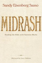Midrash: Reading the Bible with Question Marks - eBook