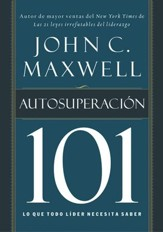 Autosuperacion 101 (Self-Improvement 101) - eBook