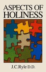 Aspects Of Holiness  - Slightly Imperfect