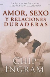 Amor, Sexo y Relaciones Duraderas  (Love, Sex and Lasting Relationships)