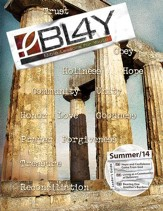 Bible Lessons for Youth Summer 2014 Leader - eBook
