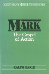 Mark- Everyman's Bible Commentary / New edition - eBook