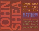 Gospel Food For Hungry Christians: Matthew 6 CD Set