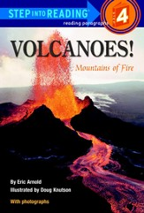Volcanoes!: Mountains of Fire - eBook