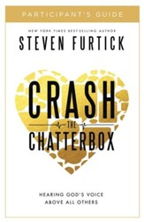 Crash the Chatterbox Participant's Guide - eBook
