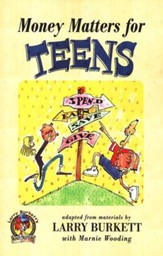 Money Matters for Teens, New Edition