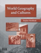 AGS World Geography and Cultures Student Workbook