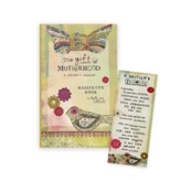 Motherhood Manifesto Gift Book